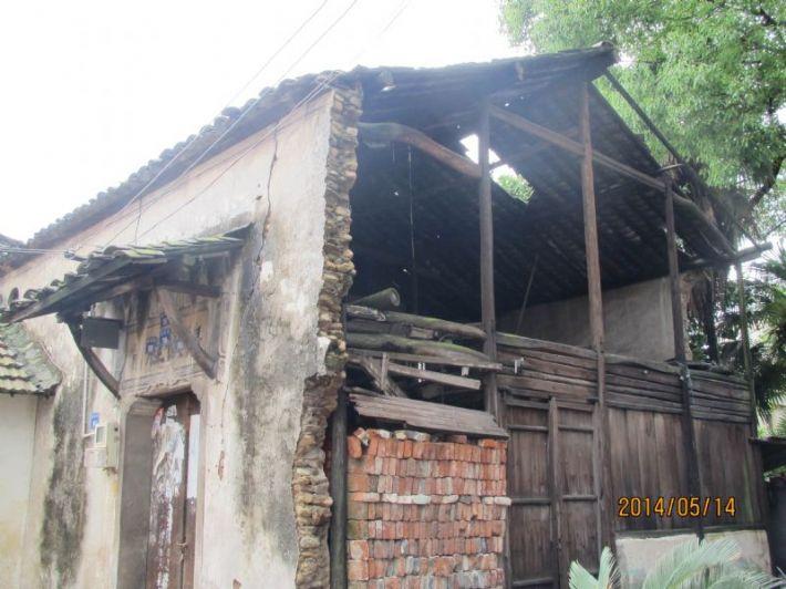 老三间旧房改造效果图图片3
